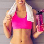 【ぽっこりお腹改善】胃下垂の原因と治し方