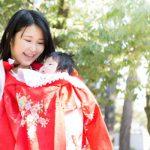 母親・父親・赤ちゃんのお宮参りの服装