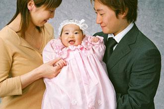 赤ちゃん洋服