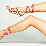 女性必見!足のむくみを取る効果的な方法