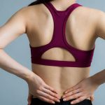 腰痛を治すにはお尻ストレッチとツボが効く!
