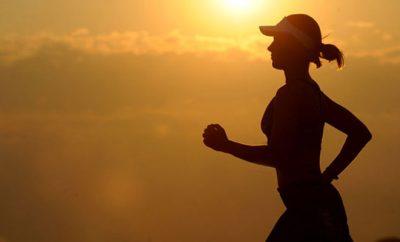 ジョギング効率