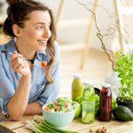 血糖値を上げない食べ物や食事方法