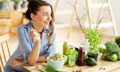 血糖値と食事