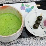 【粉茶と抹茶の違い】粉茶の効果とは?