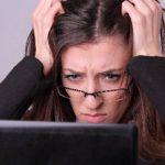 PMS(月経前症候群)の原因と治し方