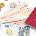 切れたパスポート 更新方法と費用は?