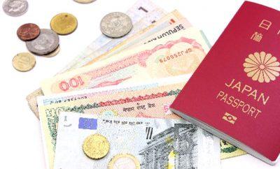 パスポート更新