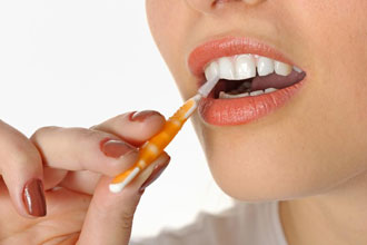 歯メンテナンス