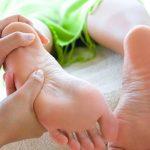 リフレクソロジー「足裏のコリ」でわかる体の疲労とは?