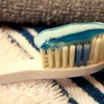フッ素の危険性と安全な歯磨き粉