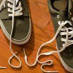 即効性あり!靴の臭いを消す方法