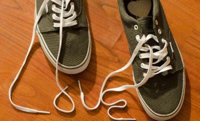 靴臭い消す