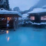 秘湯!乳頭温泉「鶴の湯」の魅力や観光地
