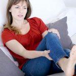 足がつる原因・予防・つった後の対処法