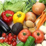 野菜の冷凍保存で節約!料理の時間短縮にも?