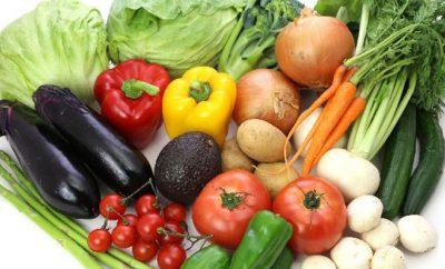 野菜冷蔵保存