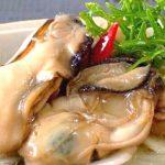 牡蠣のオイル漬けの美容効果と作り方