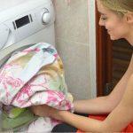 簡単!洗濯機の黒カビを取る方法