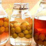 梅酒の効果・効能とおいしい作り方