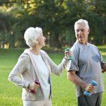 ロコモティブシンドローム(ロコモ)の原因と予防・対処法