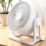 夏はサーキュレーターで節電&冷房効果向上!