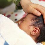 赤ちゃんの夏風邪 予防と治し方