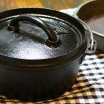 【素材別】鍋やフライパンのお手入れ方法