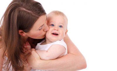 赤ちゃん虫歯