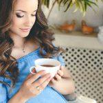 妊婦・胎児にカフェインが与える影響