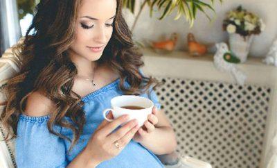 妊婦カフェイン